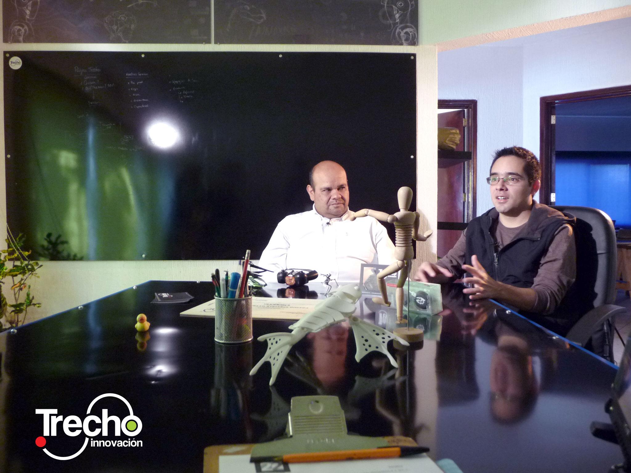 Durante la entrevista a Trecho pudimos hablar sobre el proyecto Kali, Ganador del premio Ottagono en el concurso de diseño de mobiliario FSC Design Award 2013. Hablamos sobre el proceso que se llevo a cabo para llegar a una solución contra la obsolescencia a corto plazo.